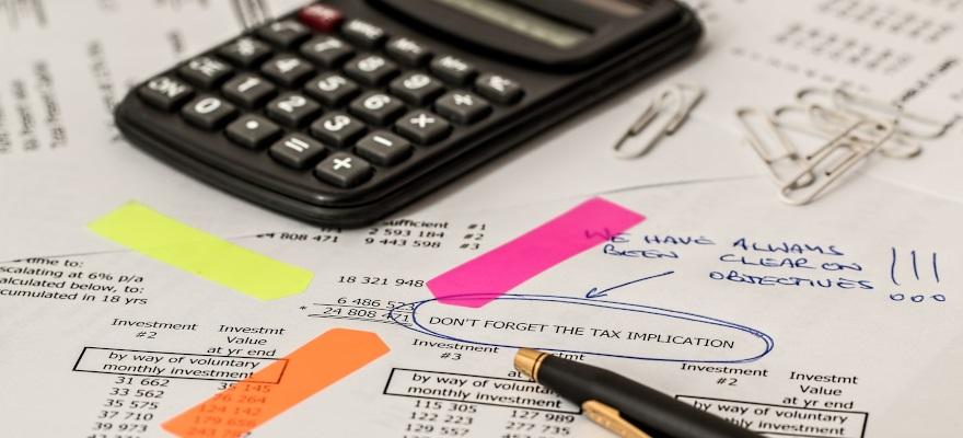 金融商品の契約書作成上の留意点