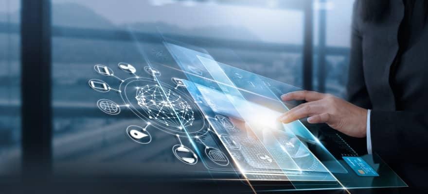 地域金融機関の次世代基幹システムの潮流~人とデジタル技術、双方の利点を生かす~
