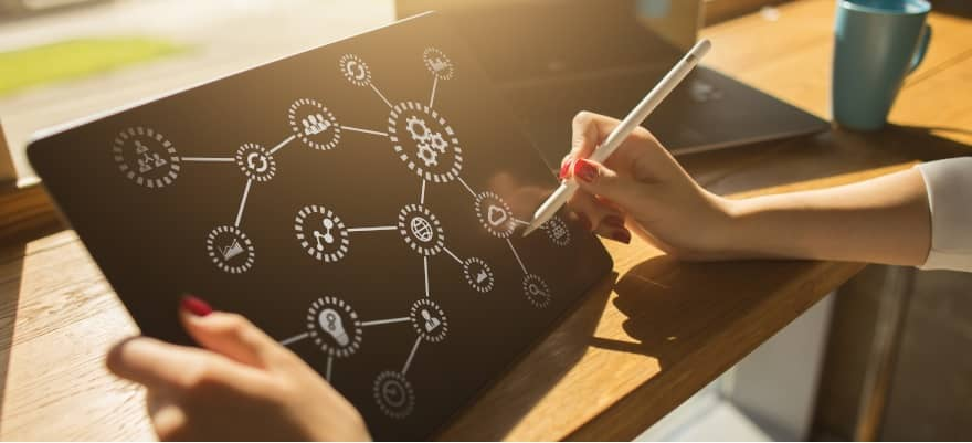 講義へのICT活用を積極化する中央大学は、どのようにしてデータマネジメントを実践しているのか?