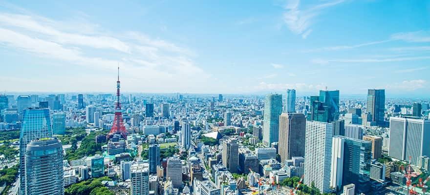 ポストコロナ社会における東京国際金融都市構想の展望