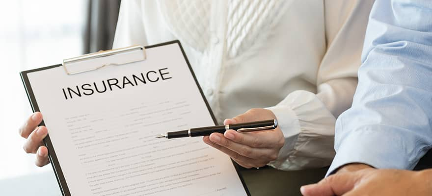 ニューノーマル時代における保険会社・代理店の法的留意点
