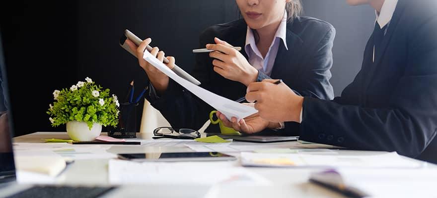 【金融事例から読み解く】内部通報制度活用と不祥事早期発見及び予防策