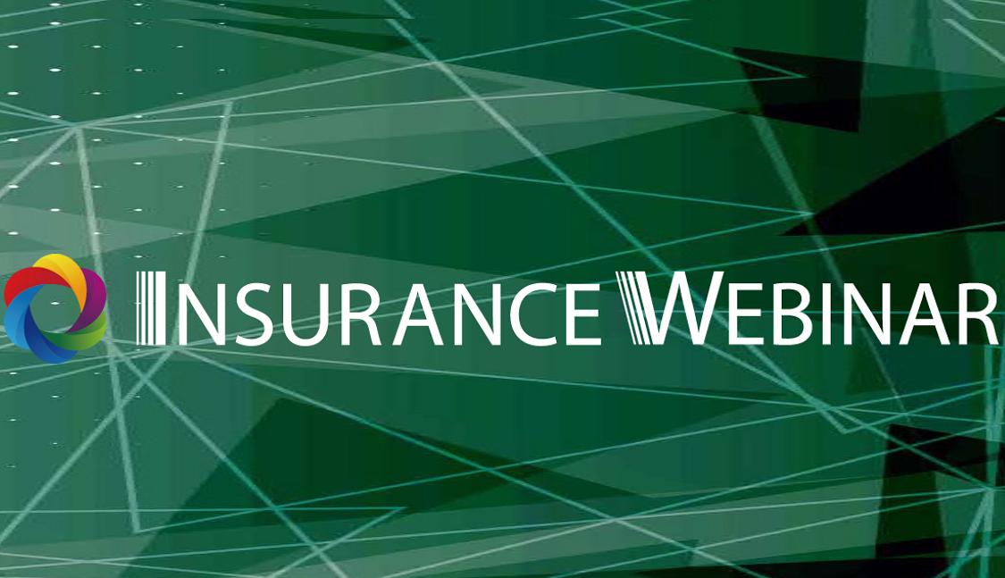 2021年7月15日(木)開催 INSURANCE WEBINAR 保険業界におけるテクノロジーがもたらす業務効率化<アフターレポート>