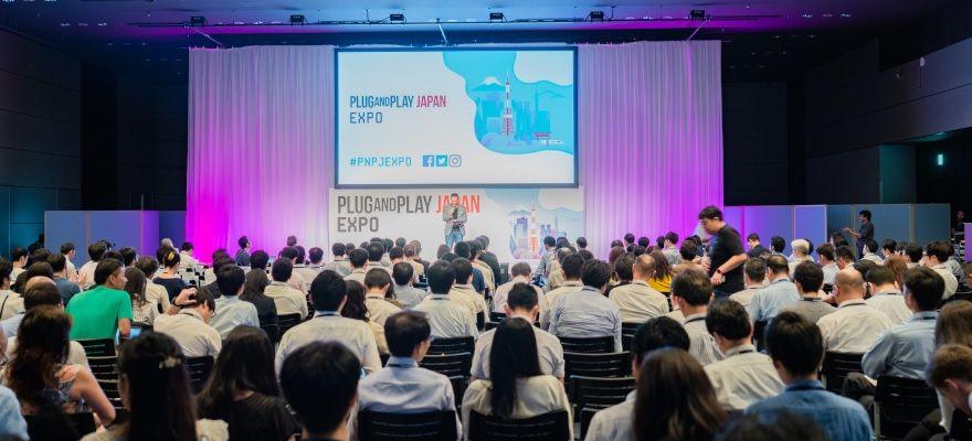 【開催レポート】Plug and Play Japan Batch1 EXPO「Insurtech」「Fintech」