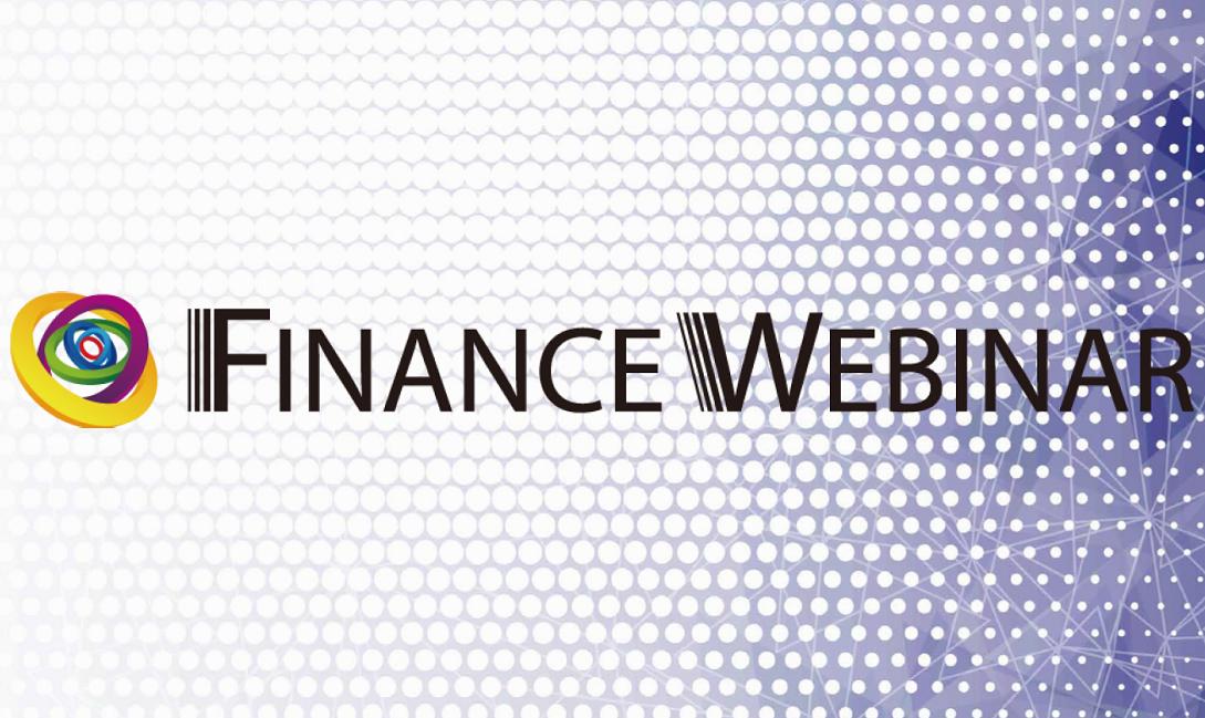 2020年10月28日(水)開催 FINANCE WEBINAR ニューノーマル時代における金融機関のSalesTechを活用した営業変革<アフターレポート>