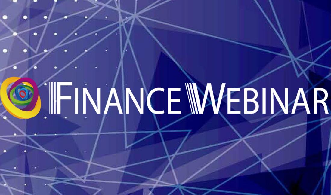 2021年4月27日(火)開催 FINANCE WEBINAR 金融機関におけるデータを活用した業務効率化<アフターレポート>