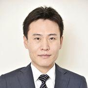 福田 隆行 氏