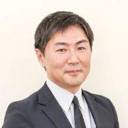 後藤 慎吾 氏