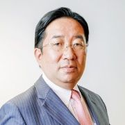 市川 眞一 氏