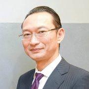石井 秀樹 氏