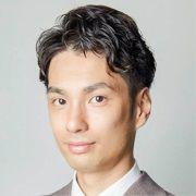 染谷 隆明 氏