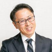 杉山 吉寿 氏