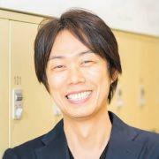 富永 源太郎 氏