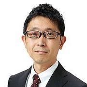 藤武 寛之 氏